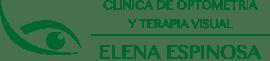 Elena Espinosa Clínica de Optometría y Terapia Visual